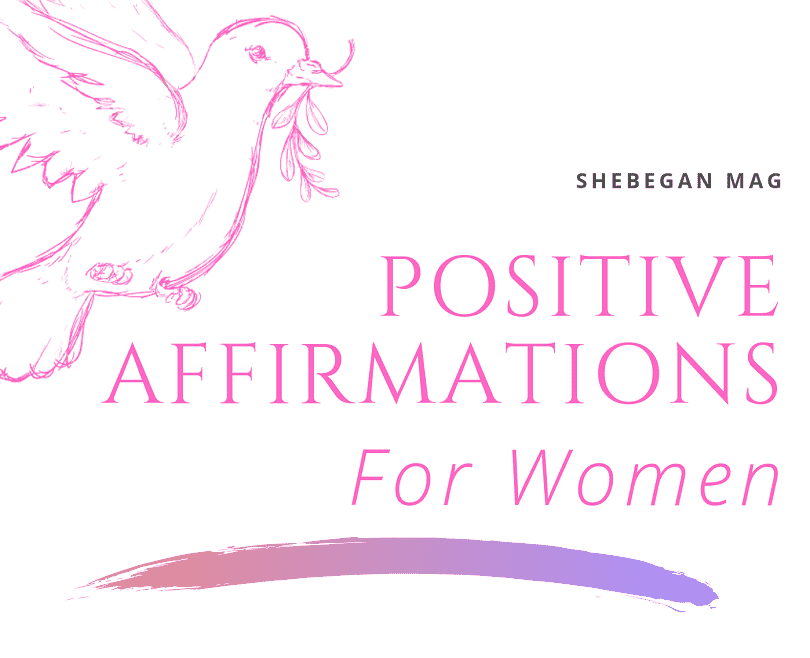 Weight loss affirmations list