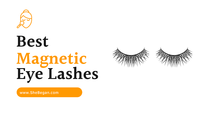 Best Magnetic Eyelashes 2021 7 Best Magnetic Lashes to Try if You Hate Using Lash Glue   Best